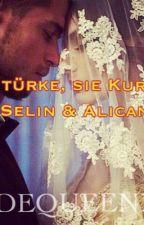 "Selin&Alican ""Er Türke, sie Kurdin"" by dequeenx"