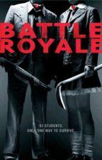 Battle Royale by Xoaltecuhtli