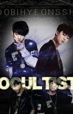 Ocultist by DoBihyeonSshi