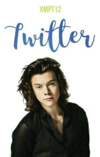 Twitter || Harry Styles || √♥
