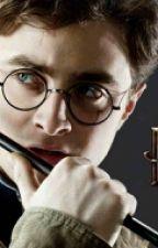Harry Potter Contest by HogwartsDonutxX