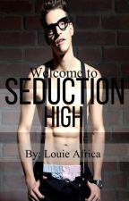Seduction High (BoyxBoy) by LouieGaGa