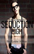Seduction High (BoyxBoy) by LouieGaGa