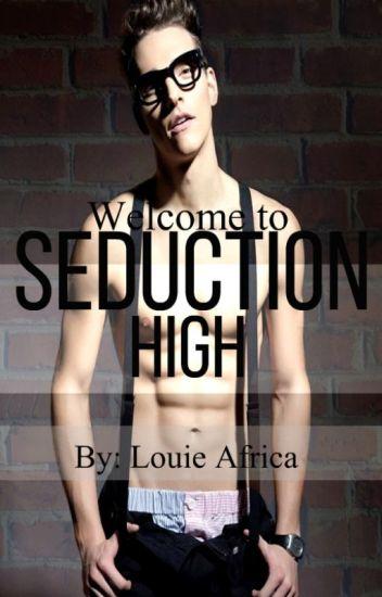 Seduction High (BoyxBoy)
