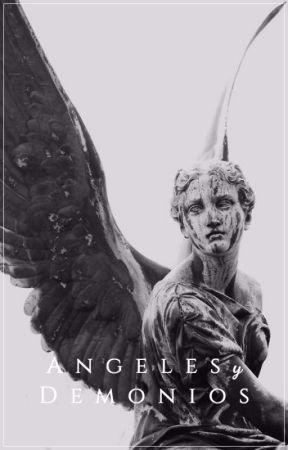 Angeles & Demonios by Voldemaart