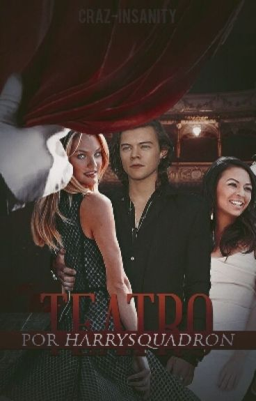 Teatro | Harry Styles