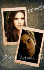 Mr.Mikaelson&Mrs.Mikaelson ( kol mikaelson ff ) by Bifilike