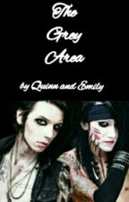 The Grey Area (Andley) (BoyxBoy) by ftwfanfiction