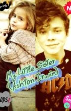 My Little Sister (Ashton Irwin) by MicaLynch-forever
