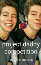 Project Daddy Competition by NataliaHansen