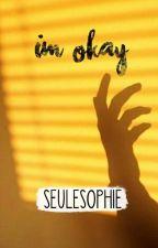 i'm okay || dan howell by seulesophie