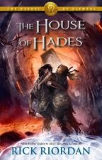 House of hades (fanfic) by BriannaIvorySimpson