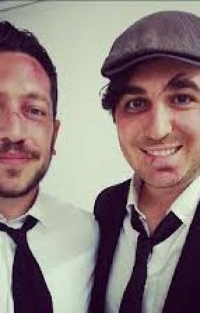 The Fifth Joker (Impractical Jokers - A Brian Quinn Love Story) by sarahlee100