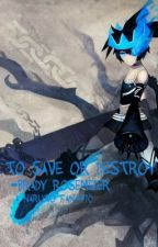 To Save or Destroy (Naruto Fan-Fic) by Azreal_Lord_of_Death