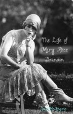 The Life of Mary Alice Brandon by JustMeAngrie