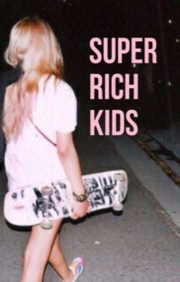 super rich kids ; 5sos