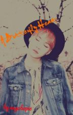 A  Butterfly  Heart ( Suga fanfiction) by sugahopie