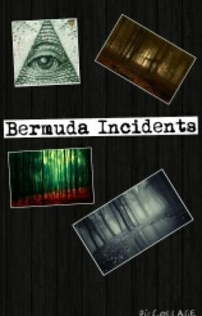 Bermuda Incidents by hewbear