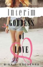 Interim Goddess of Love by MinaVE