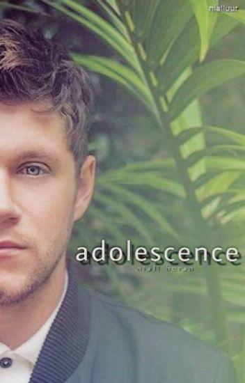 adolescence ; niall horan au