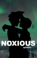 Noxious [DenNor] by aphfaroes