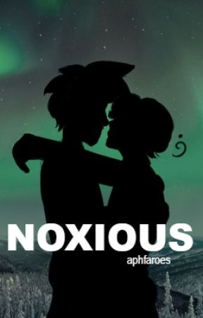 Noxious [DenNor] by http-faroe