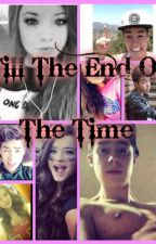 Till The End Of The Time/Mario Bautista y Tu. by Danna_Fernandez