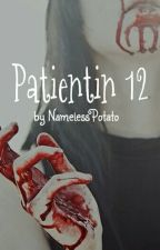 Patientin 12 by NamelessPotato