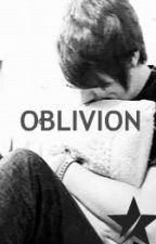 oblivion | on hold by phantowel