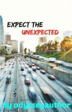 Adam-12: Expect the Unexpected by odysseyauthor