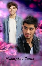 Prompts - Zouis by smallworldinsideofme
