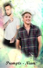 Prompts - Niam by smallworldinsideofme