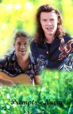 Prompts - Narry by smallworldinsideofme