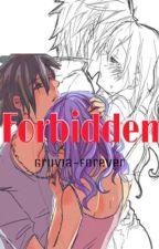 Forbidden (GrUvia) by Gruvia-forever