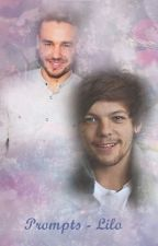Prompts - Lilo by smallworldinsideofme