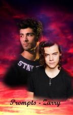 Prompts - Zarry by smallworldinsideofme