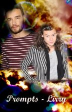 Prompts - Lirry by smallworldinsideofme