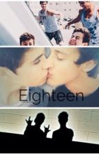 Eighteen { Cameron and Nash } {cash} by YourEverything15