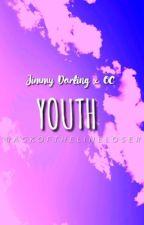 Youth ☩ Jimmy Darling by WinnLylie