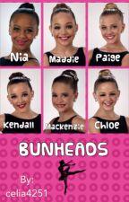 Bunheads by celia4251