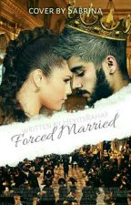 forced marriage (zayn malik vampire) by HeyitsRahaf