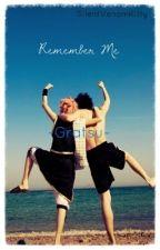 Remember Me ~Gratsu~ by SilentVenomKitty