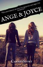 Ange & Joyce by CamrenStory