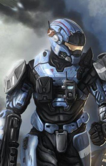 Halo: Bone Marrow