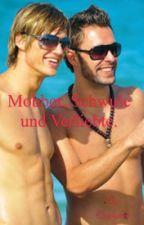 Mobben, Schwule und Verliebte. by Charly800