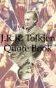J.R.R Tolkien Quote Book by veronica-lodge