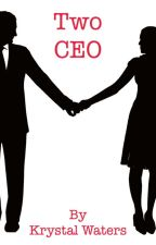 Two CEO by muddywaters95