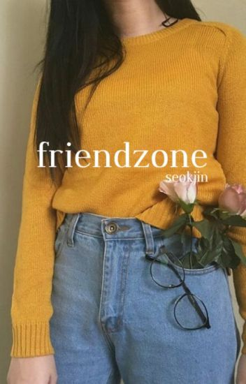 friendzone • k.sj [revising]