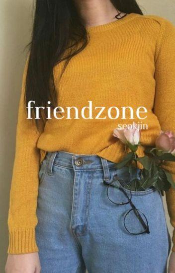 friendzone • k.sj