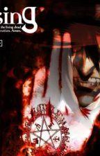 Hellsing Ultimate by PaulDracul